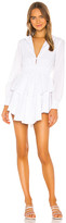 The Jetset Diaries Lover To Lover Mini Dress