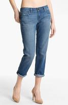 Paige 'James' Crop Jeans (Harper) Womens Harper Size 31 31