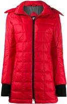 Canada Goose Ellison padded hooded coat