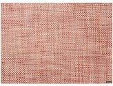 "Chilewich Basketweave Rectangular Placemat, 14"" x 19"""
