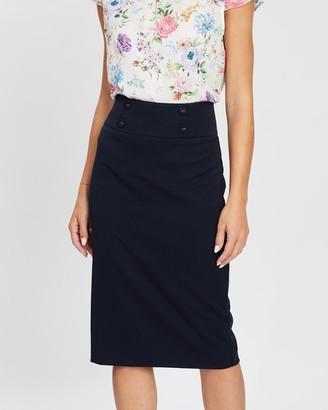 Review Capricorn Skirt