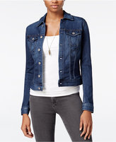AG Jeans Robyn Torrent Wash Denim Jacket