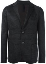 Harris Wharf London - checked double buttoned blazer - men - Virgin Wool - 52