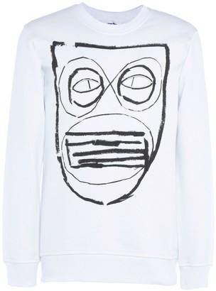 Comme des Garçons Shirt Sweatshirts