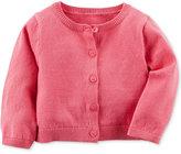 Carter's Cardigan Sweater, Baby Girls (0-24 months)