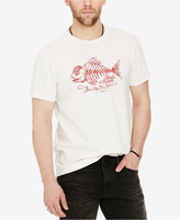 Denim & Supply Ralph Lauren Men's Red Hook Bones T-Shirt