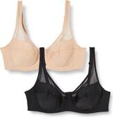 Thumbnail for your product : Dim Women's Soutien-Gorge Avec Armatures Generous Classique X2 Non-Padded Wired Bra