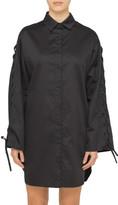 IRO Alida Shirt Dress