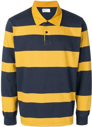 Universal Works rugby style shirt