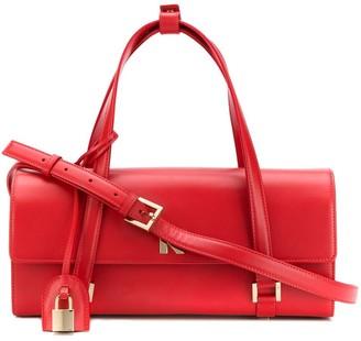 Nina Ricci Cylinder Shoulder Bag