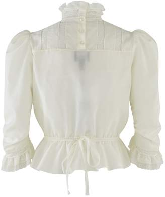 Marc Jacobs The Victorian shirt