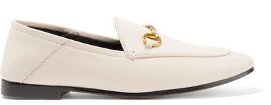 6220aacfeda2 White Gucci Loafers - ShopStyle
