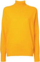 ASTRAET turtleneck jumper