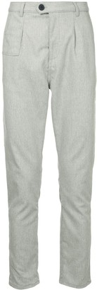 The Goodpeople Tapered Chinos