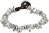 Uno de 50 Perez Mixed Beads Bracelet