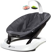 4 Moms 4moms Bounceroo Bouncer - Dark Grey