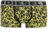 Diesel Umbxhero Boxershorts Shorts Weiß/schwarz