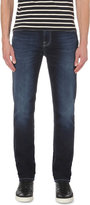 7 For All Mankind Ryan Slim-fit Tapered Jogger Jeans