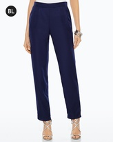 Chico's Textured Soft Pants