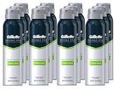 Gillette Invisible Spray Antiperspirant and Deodorant for men, Power Rush, 3.8 oz Packaging may Vary