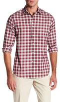 J.Crew J. Crew Ludlow Royal Slim Fit Stewart Tartan Shirt