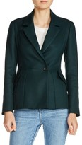 Maje Women's Fitted Blazer