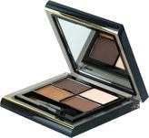 Elizabeth Arden-Color Intrigue Eyeshadow Quad