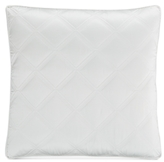Hotel Collection Radiant Quilted European Sham
