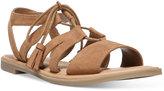 Dr. Scholl's Encourage Lace-Up Sandals