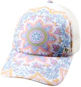 Billabong Girls' Shenanigans Trucker Hat 8164295