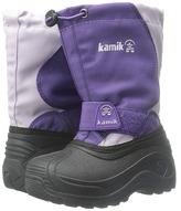 Kamik Snowfox Girls Shoes