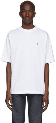 Études White Lakers T-Shirt