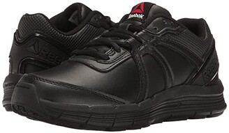 Reebok Work Guide Work Soft Toe (Black) Women's Work Boots