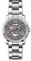 Stuhrling Original Women's 629.03 Legacy Analog Display Automatic Self Wind Silver Watch