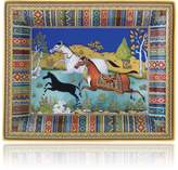 Hermes Cheval D'Orient Change Tray