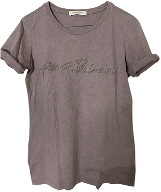 Pierre Balmain Cotton Top for Women