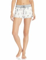 PJ Salvage Women's PAWFECTION Shorts