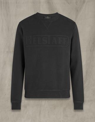 Belstaff Applique Sweatshirt