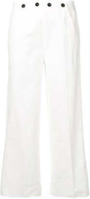 Bellerose wide leg trousers