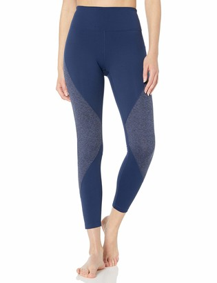 "Core 10 Amazon Brand Women's Studiotech High Waist 'Show Stopper' Yoga Legging-26"""