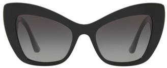 Dolce & Gabbana DG4349F 439319 Sunglasses