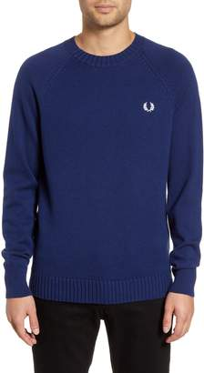 Fred Perry Pullover Sweater