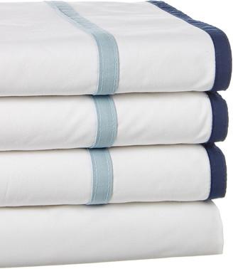 Hotel Collection Luxury Petite Stripe Sheet Set