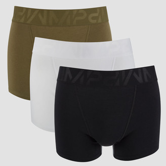 MP Men's Sport 3 Pack Boxers