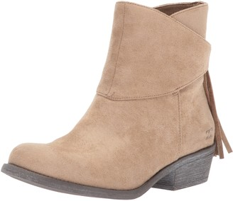 Billabong Women's Levy Ankle Bootie