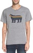 Altru Men's 'Big Bear' Graphic T-Shirt