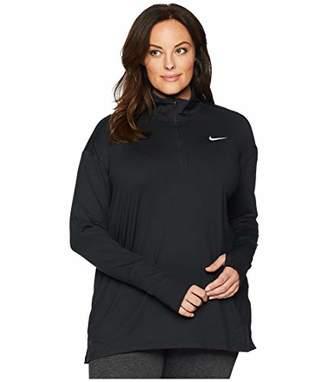 Nike W Nk Elmnt Top Hz Plus, Women, Womens,54/56