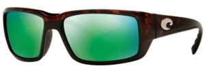 Costa del Mar Polarized Sunglasses, Fantail 59P