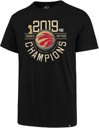 '47 Toronto Raptors NBA 2019 Champions Tee