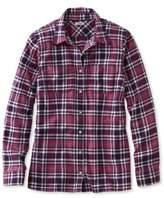 L.L. Bean Freeport Flannel Shirt